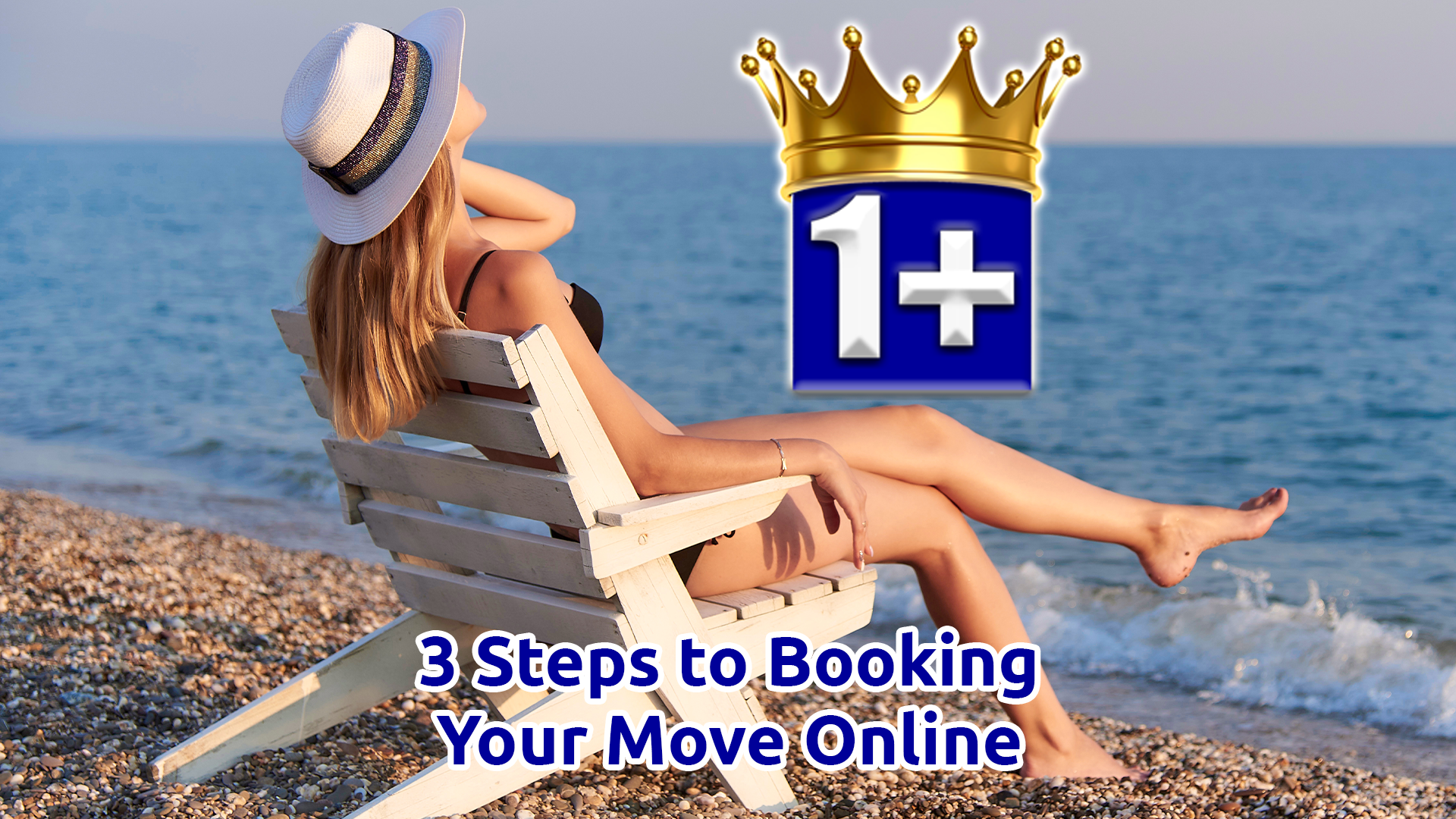 3 Steps To Booking Your Move Online Relaxing