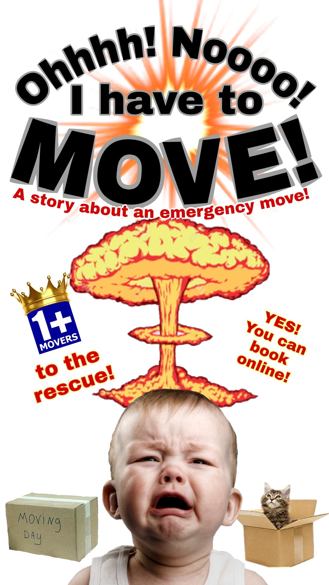 Emergency Movers