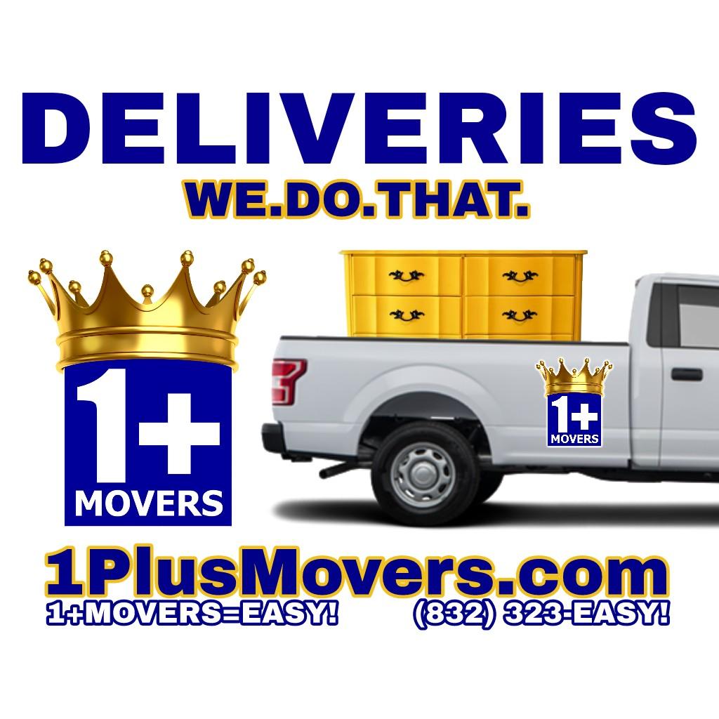 Deliveries Nassau Bay Texas
