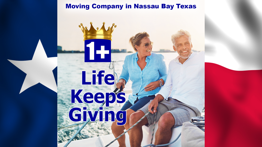 Moving Company In Nassau Bay Texas Movers 2