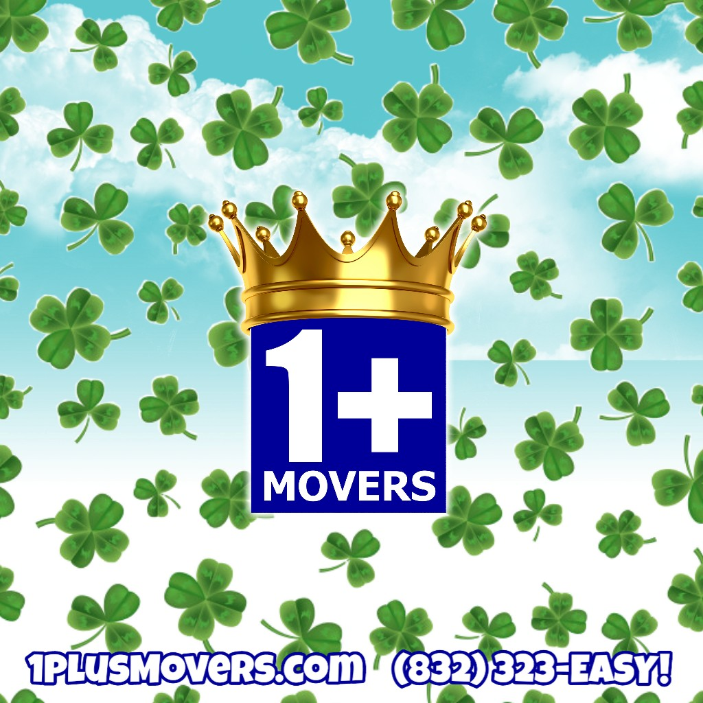 Luck Move Moving Movers