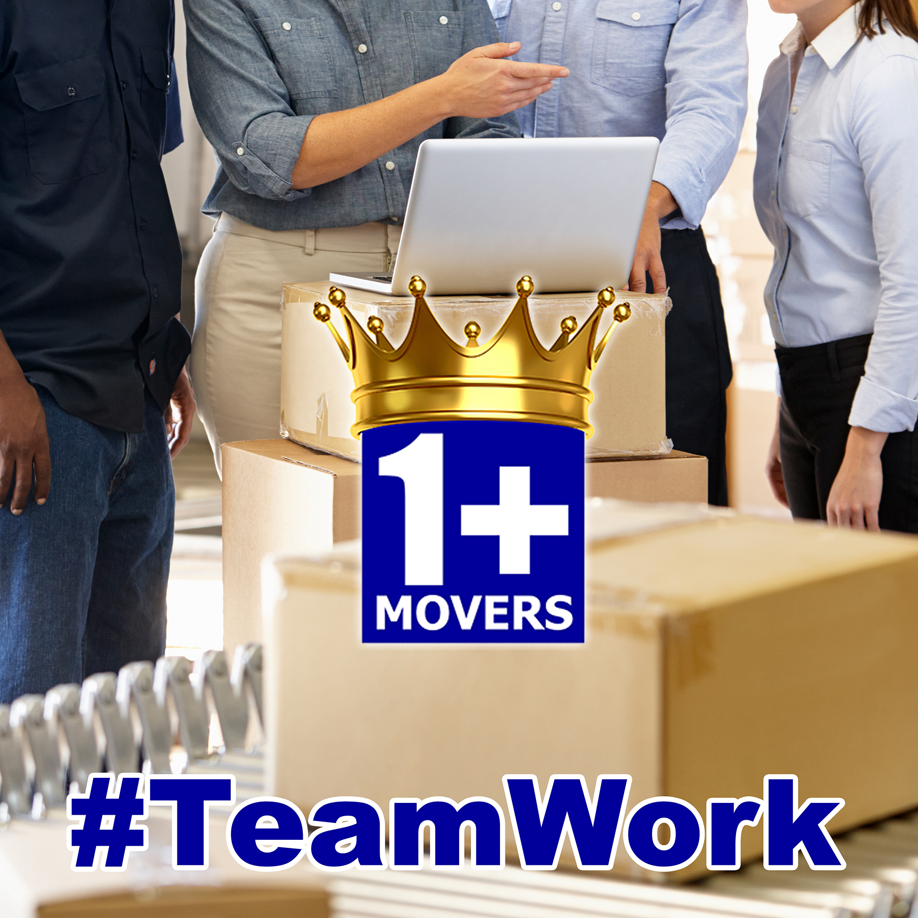 Moving Leaders