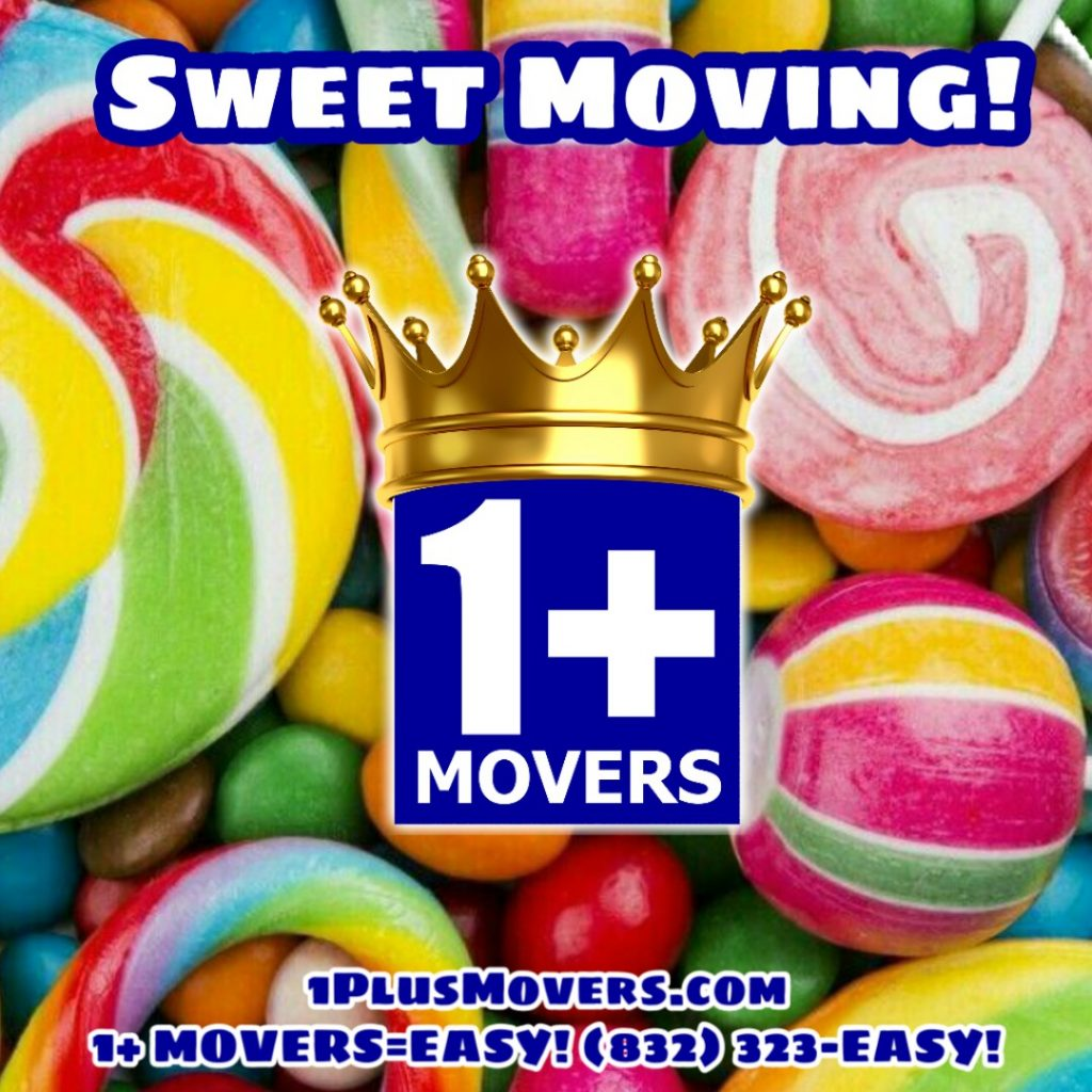 sweet moving 13