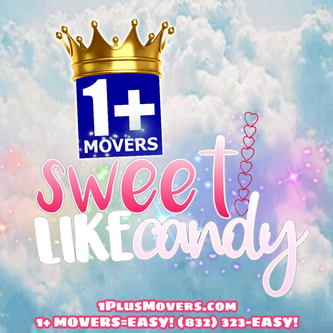 Sweet Moving 5