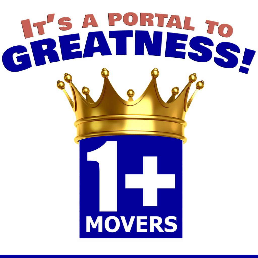 Portal To Greatness Boy Playing Piano Movers Moving Company
