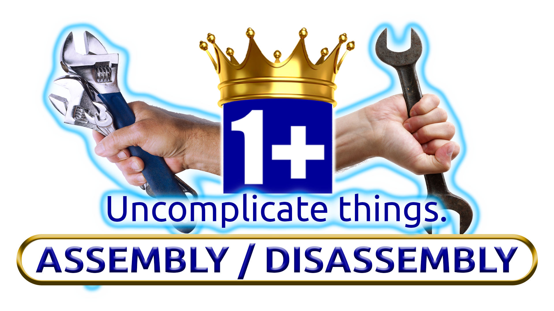Image Of Assembly And Disassembly Services By 1+Movers