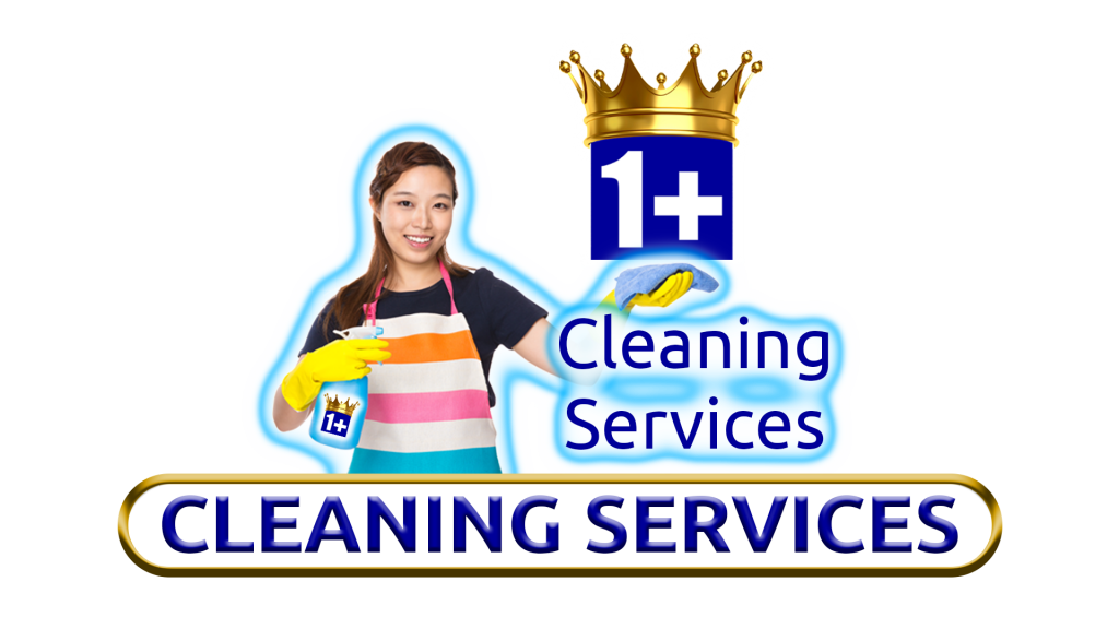Image Of Cleaning Services By 1+Movers