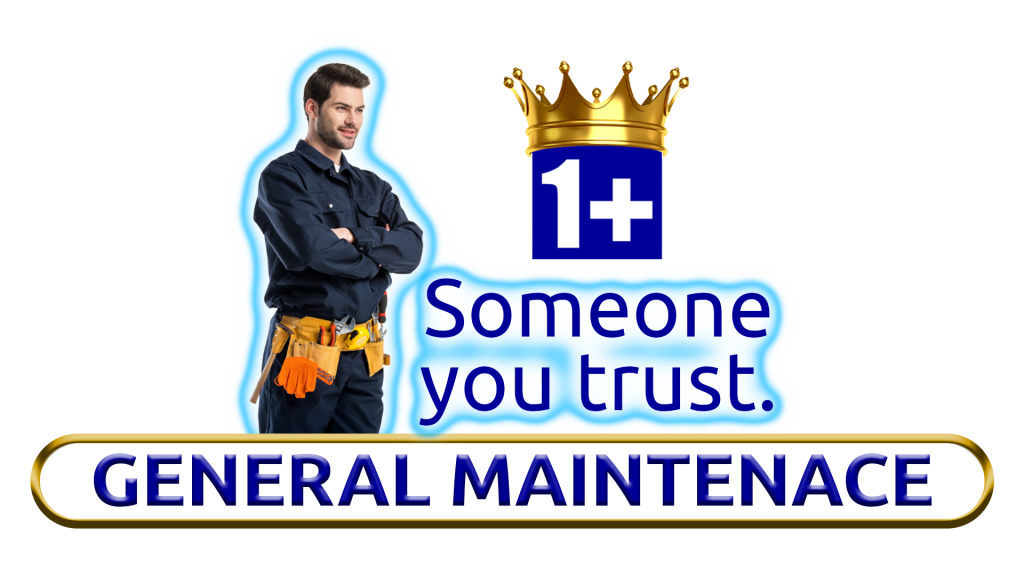 Image Of General Maintenance Services By 1+Movers