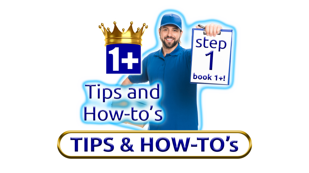 Image Of Tips And How-Tos For Moving By 1+Movers