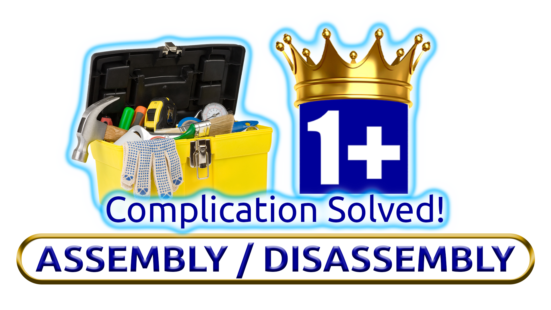 Legendary Assembly Disassembly Services By 1+Movers - Moving - Movers - Move - Houston Texas - Nassau Bay Texas - Seabrook Texas - Kemah Texas 13