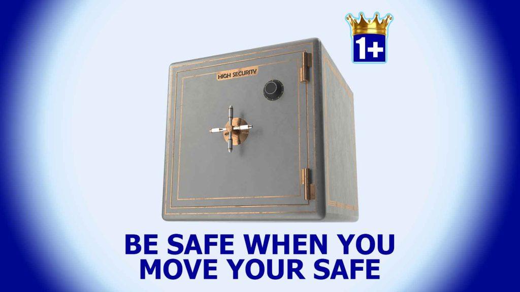 Safe Movers in Houston, Texas - Nassau Bay, Texas